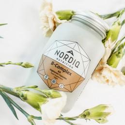 NORDIQ Nutrition B-Complex