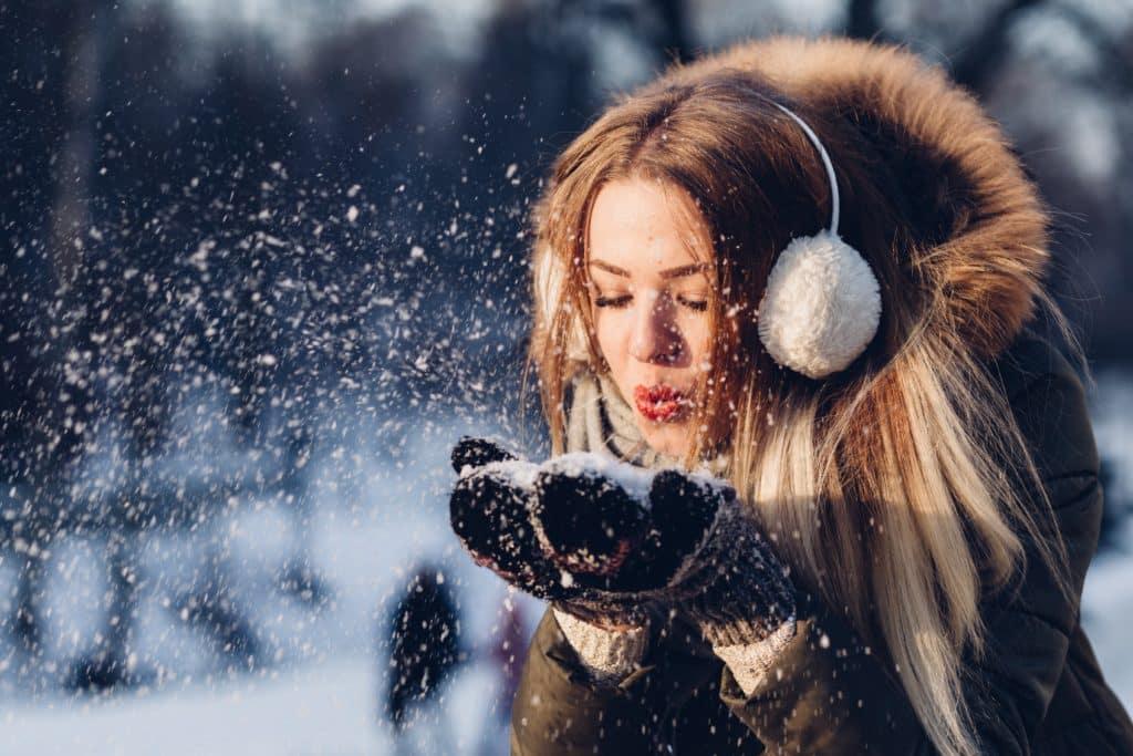 Talvi-ihon parhaat vitamiinit
